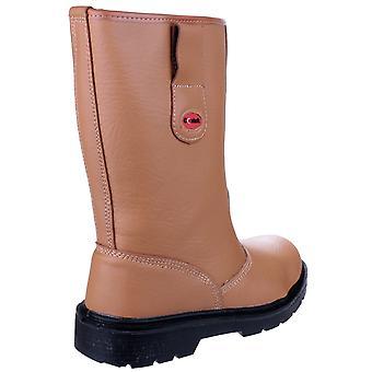 Centek FS334 sécurité Rigger Boot / Mens bottes