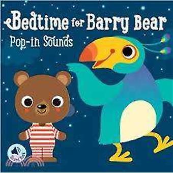 BEDTIME FOR BARRY BEAR