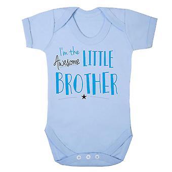 Fantastico piccolo fratello babygrow