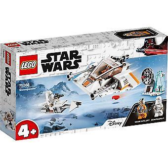 LEGO 75268 Star Wars Snowspeeder Episodio 5