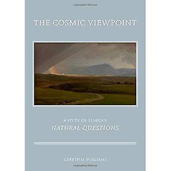 Le point de vue cosmique: Une étude de Seneca-apos;s Questions naturelles