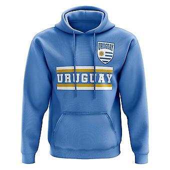 أوروغواي الأساسية لكرة القدم البلد هودى (السماء)