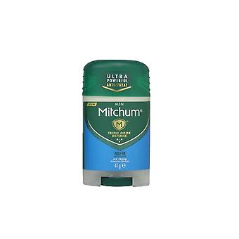 Mitchum Deodorant Stick-Ice Fresh