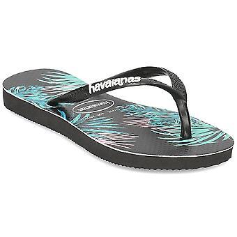 Havaianas Tropical 41394064137 universaali kesä naisten kengät