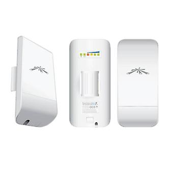 Point of access UBIQUITI NSM5L NanoStation 5 GHz 13 dBi