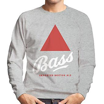 Bass Imported British Ale Men's Sweatshirt