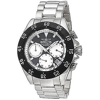 Invicta  Speedway 22396  Stainless Steel Chronograph  Watch