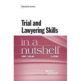Wersja próbna i Lawyering umiejętności w pigułce (skrócie serii)