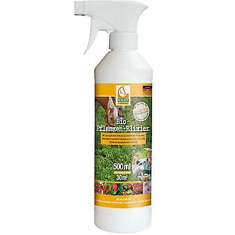 HOTREGA® HORSiT Organic Plant Elixir, 500 ml Spray Bottle