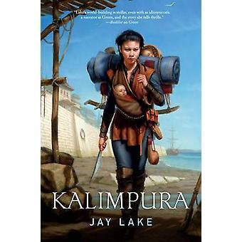 KALIMPURA by LAKE & JAY