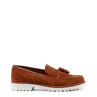 Made in Italia Original Women All Year Moccasin - Brown Color 31183