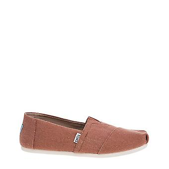 TOMS Original Men Spring/Summer Slip-on - Brown Color 33039
