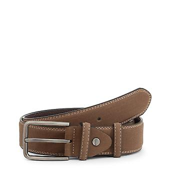 Carrera Jeans Original Men Spring/Summer Belt Brown Color - 70559