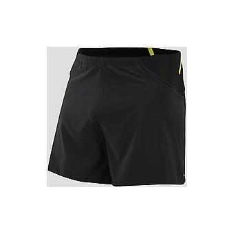 Pearl Izumi Men's Fly Endurance Short, Black, Size Xxl