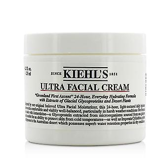 Kiehl n Ultra Facial Cream - 125ml / 4.2oz