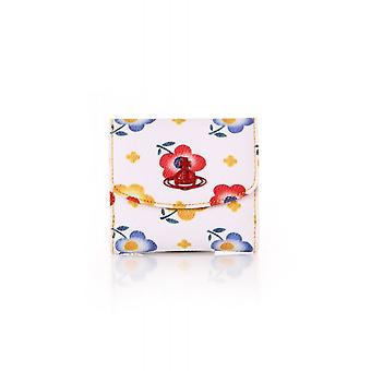 Vivienne Westwood Bags Andreas Flowers Small Derby Wallet