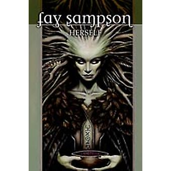 Morgan Le Fay 5 Herself by Sampson & Fay