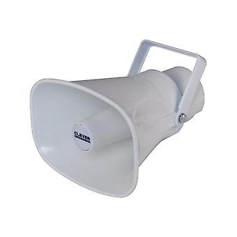 Slimme akoestiek Hs715 100V hoorn speaker