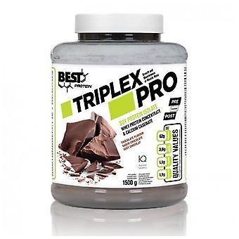 Best Protein Triplex Pro 1500 gr