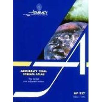 The Solent and Adjacent Waters - 9780707721217 Book
