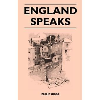 England Speaks by Gibbs & Philip