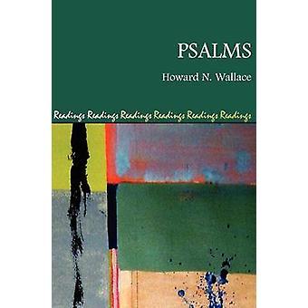 Psalms by Wallace & Howard N.