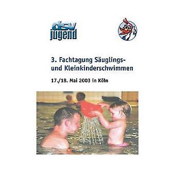 3. Fachtagung Suglings und Kleinkinderschwimmen esittäjä dsvjugend