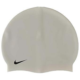 Schwimmkappe Nike 93060-044 Grau (Einheitsgröße)