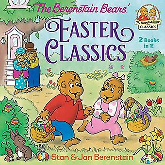 The Berenstain Bears Easter Classics by Stan Berenstain - 97805256475