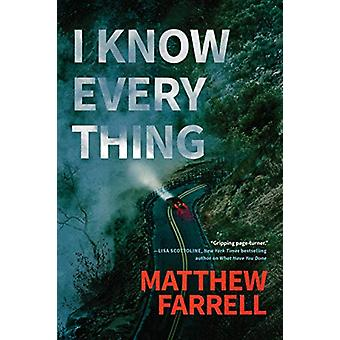 I Know Everything by Matthew Farrell - 9781542044974 Book