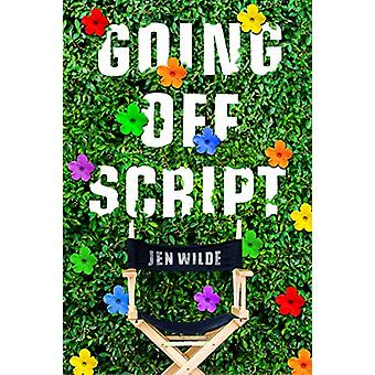 Going off Script by Jen Wilde - 9781250311276 Book