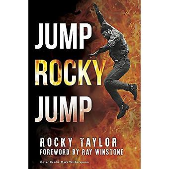 Jump Rocky Jump by Rocky Taylor - 9781910903247 Book