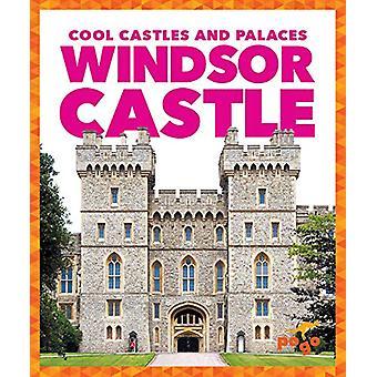 Windsor Castle by Clara Bennington - 9781641288736 Book