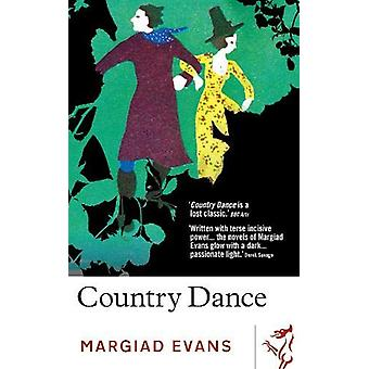 Country Dance by Margiad Evans - 9781912681730 Book