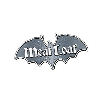 Meat Loaf-Bat out of Hell nieuwe officiële metalen Pin badge