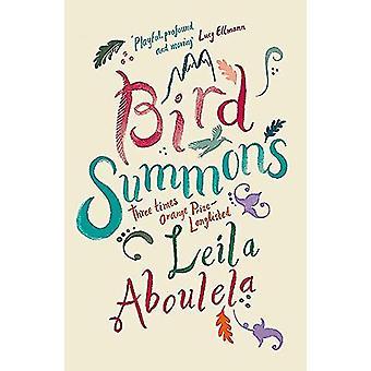 Bird Summons by Leila Aboulela - 9781474600125 Book