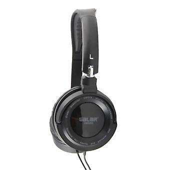 Salar EM520 Stereo Foldable Headphones HiFi Headphones Gaming