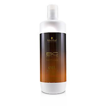 Bc bonacure Öl Wunder Argan Öl öl in Shampoo (für normales bis dickes Haar) 234833 1000ml/33.8oz