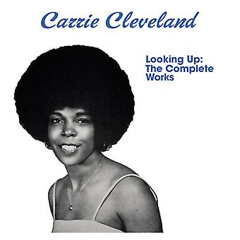 Carrie Cleveland - Looking Up: Complete Works [CD] USA import
