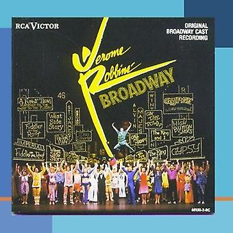Jerome Robbins [CD] USA import