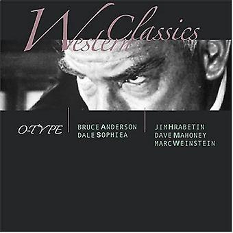 Western Classics [CD] USA import