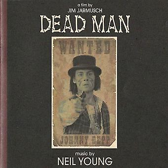 Dead Man: A Film By Jim Jarmusch [CD] USA import