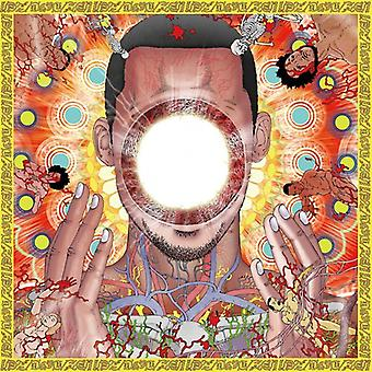 Flying Lotus - You're Dead [CD] USA import
