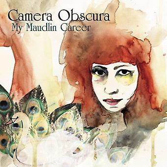 Camera Obscura - My Maudlin Career [Vinyl] USA import