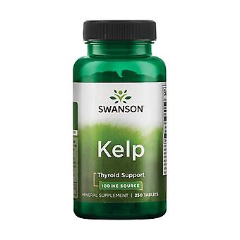 Kelp Iodine Source 30 tablets