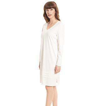 Féraud High Class 3201191-11697 Women's Ivory Cotton Nightdress