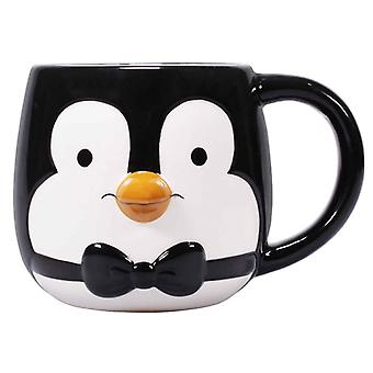 Mary Poppins Mug Penguin Shaped new Official 3D Boxed