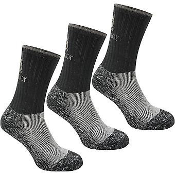 Karrimor Heavyweight Boot Sock 3 Pack Junior