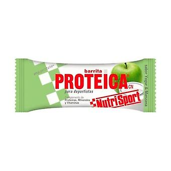 Protein Bar (Yoghurt en Apple Flavor) 1 bar van 46g (Appel - Yoghurt)