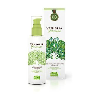 Vaniglia Verveine Scented moisturizing lotion 200 ml